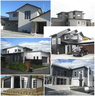 Home Designs Palmerston North